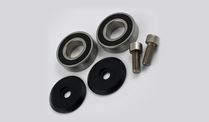 Pivot Bearing Kit 32mm